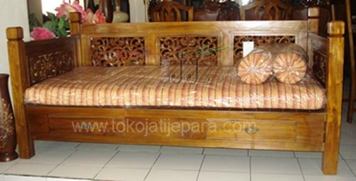 Bangku Jepara TJJ04