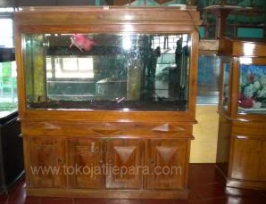 Meja Untuk Aquarium TJJ03