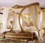 Tempat Tidur Unik TJJ06