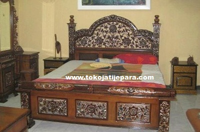Furniture Kamar Tidur TJJ02