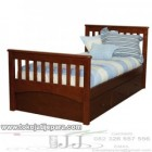 Dipan Tempat Tidur Anak TJJ01