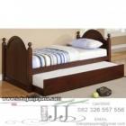Dipan Tempat Tidur Anak TJJ02