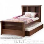 Dipan Tempat Tidur Anak TJJ13