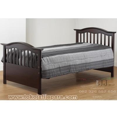 Dipan Tempat Tidur Anak TJJ14