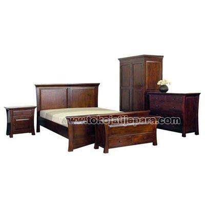 Bedroom Set TJJ08