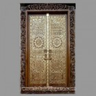 Kaligrafi Pintu Kabah TJJ15