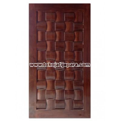 Pintu Anyam TJJ07