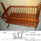 Box Bayi Gantung TJJ07
