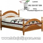 Dipan Tempat Tidur Minimalis TJJ03