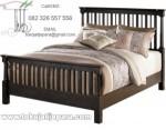 Dipan Tempat Tidur Minimalis TJJ04