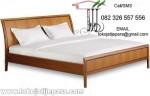 Dipan Tempat Tidur Minimalis TJJ09