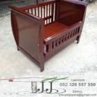 Tempat Tidur Box Bayi TJJ05