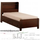 Dipan Tempat Tidur Anak TJJ18