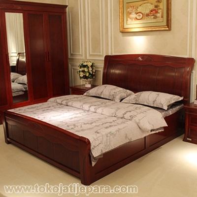 Dipan Tempat Tidur TJJ06 Dipan Ranjang Kamar Tidur