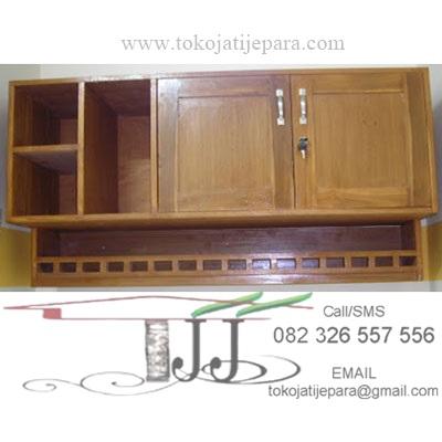 Lemari Dapur TJJ09
