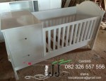 Baby Box Duco Minimalis