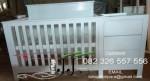 Baby Box Ranjang Minimalis