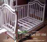 Bentuk Ranjang Bayi