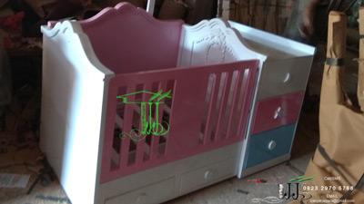 Box Bayi Cantik Buatan Toko Jati Jepara