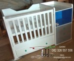 Box Bayi Duco Warna