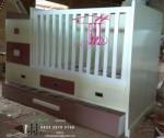 Box Ranjang Bayi Indah Dari Toko Jati Jepara TJJ065