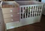 Box Tempat Tidur
