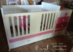 Box Tempat Tidur Bayi Rupawan Produk Toko Jati Jepara TJJ075