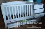 Ranjang Baby Box Minimalis