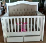 Model Box Bayi Sofa Jok Minimalis