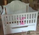 Box Ranjang Bayi Mewah