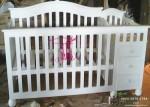 Box Ranjang Bayi Anggun Dari Toko Jati Jepara