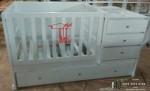 Tempat Tidur Bayi Menawan Dari Toko Jati Jepara