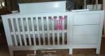 Tempat Tidur Bayi Elegan Dari Toko Jati Jepara