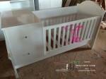 Box Tempat Tidur Bayi Cantik Dari Toko Jati Jepara