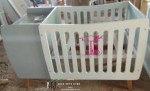 Box Tempat Tidur Bayi Rupawan Dari Toko Jati Jepara