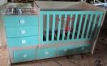 Tempat Tidur Bayi Imut Dari Toko Jati Jepara TJJ101